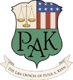 The Law Offices of Peter A. Kern